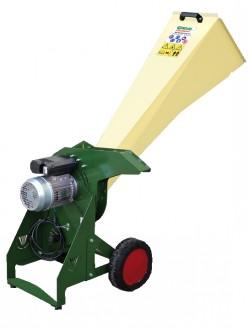 Broyeur multi végétaux à moteur thermique ou électrique - Devis sur Techni-Contact.com - 1