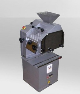 Broyeuse raffineuse 3 cylindres - Devis sur Techni-Contact.com - 1