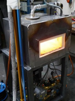 Brûleur forge - Devis sur Techni-Contact.com - 1