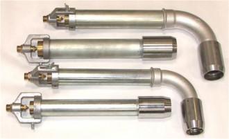 Brûleur torche four - Devis sur Techni-Contact.com - 1