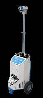 Brumisateur mobile pour chantier - Devis sur Techni-Contact.com - 1