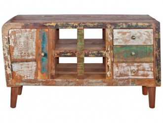 Buffet de style industriel - Devis sur Techni-Contact.com - 1