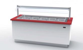 Buffet modulaire métallique - Devis sur Techni-Contact.com - 1