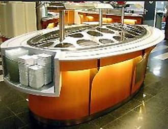 Buffets thermiques sur mesure - Devis sur Techni-Contact.com - 2