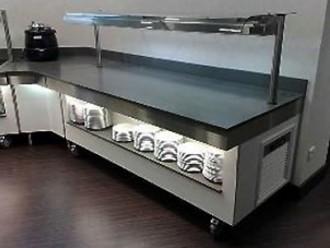 Buffets thermiques sur mesure - Devis sur Techni-Contact.com - 3