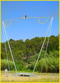 Bungee ejection - Devis sur Techni-Contact.com - 2