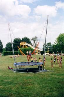Bungy trampoline - Devis sur Techni-Contact.com - 2