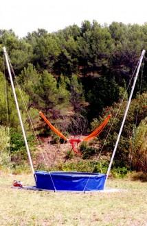 Bungy trampoline - Devis sur Techni-Contact.com - 3