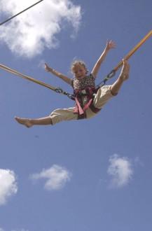 Bungy trampoline - Devis sur Techni-Contact.com - 5