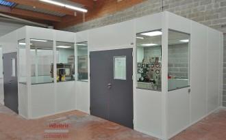 Bureau d'atelier Acier - Devis sur Techni-Contact.com - 2