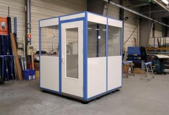 Bureau monobloc palettisable - Devis sur Techni-Contact.com - 1