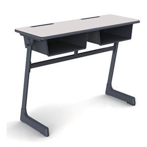 Bureau scolaire duo ou individuel - Devis sur Techni-Contact.com - 1