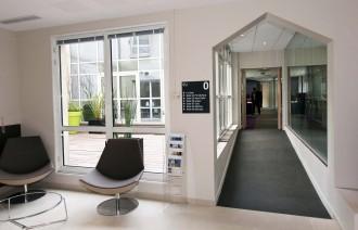 Bureaux équipés Neuilly sur Seine - Devis sur Techni-Contact.com - 2