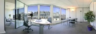 Bureaux équipés Paris 8ème - Devis sur Techni-Contact.com - 1