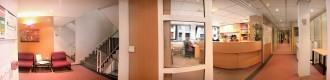 Bureaux équipés Paris porte de Saint-Cloud - Devis sur Techni-Contact.com - 1