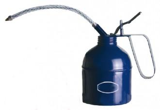Burette huile métallique - Devis sur Techni-Contact.com - 1