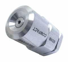 Buse de séchage par atomisation compact - Devis sur Techni-Contact.com - 1