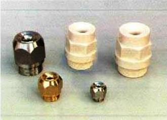 Buses axiales à raccordement mâle cylindrique - Devis sur Techni-Contact.com - 1