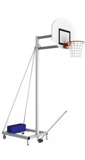 But basket mobile entrainement - Devis sur Techni-Contact.com - 1
