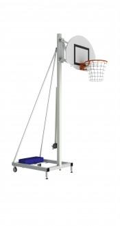 But basket mobile entrainement - Devis sur Techni-Contact.com - 2