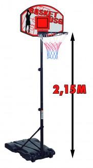 But basket mobile réglable - Devis sur Techni-Contact.com - 1