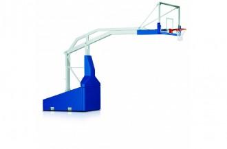 But basketball réglable - Devis sur Techni-Contact.com - 1