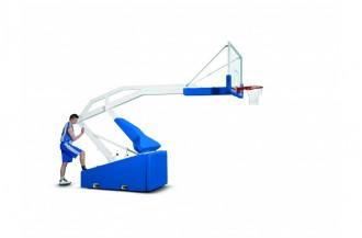 But basketball réglable - Devis sur Techni-Contact.com - 3