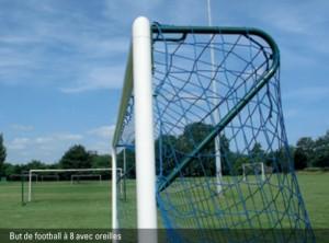 But de foot à 8 joueurs - Devis sur Techni-Contact.com - 2