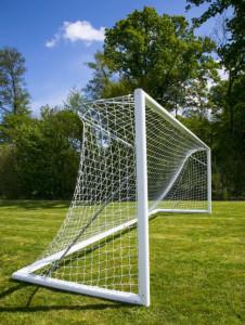 But de football à 11 transportable - Devis sur Techni-Contact.com - 1