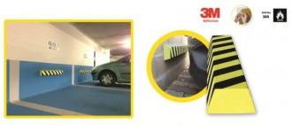 Butée de parking mousse - Devis sur Techni-Contact.com - 3