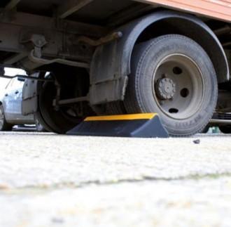 Butée de parking pour camion - Devis sur Techni-Contact.com - 3