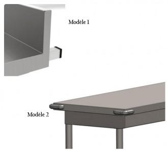 Butée pour table de cuisine - Devis sur Techni-Contact.com - 1