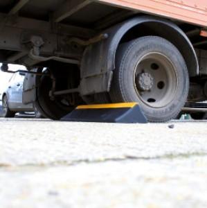 Butoir de camion - Devis sur Techni-Contact.com - 2