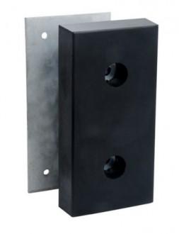 Butoir de protection quai caoutchouc - Devis sur Techni-Contact.com - 1