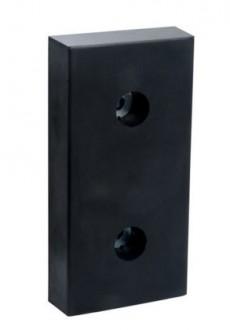 Butoir de protection quai caoutchouc - Devis sur Techni-Contact.com - 3