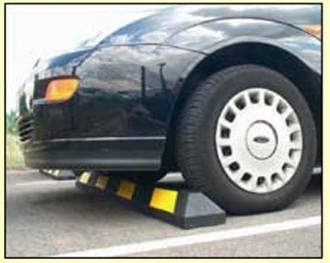 Butoir de stationnement - Devis sur Techni-Contact.com - 1