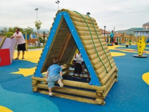 Cabane en bois pour enfants 1 à 12 ans - Devis sur Techni-Contact.com - 2
