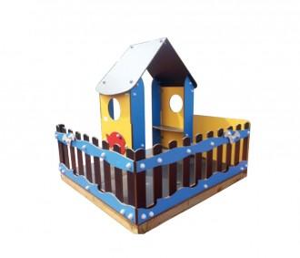 Cabane extérieure pour enfants - Devis sur Techni-Contact.com - 10