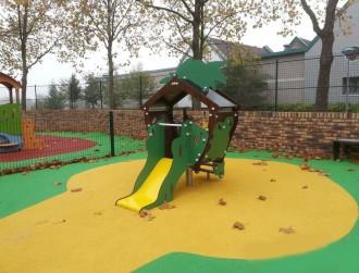 Cabane extérieure pour enfants - Devis sur Techni-Contact.com - 2