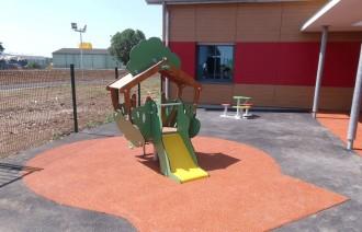 Cabane extérieure pour enfants - Devis sur Techni-Contact.com - 3