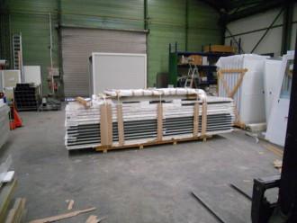 Cabine atelier modulaire en kit - Devis sur Techni-Contact.com - 3