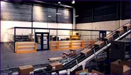 Cabine d'atelier industrielle - Devis sur Techni-Contact.com - 1