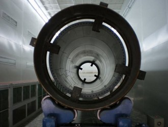 Cabine de peinture aéronautique - Devis sur Techni-Contact.com - 4