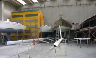 Cabine de peinture bateau - Devis sur Techni-Contact.com - 8