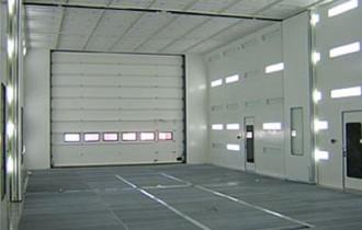 Cabine de peinture industrielle - Devis sur Techni-Contact.com - 3