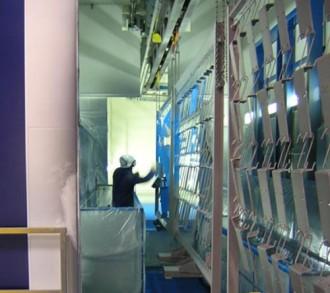 Cabine de peinture industrielle - Devis sur Techni-Contact.com - 6
