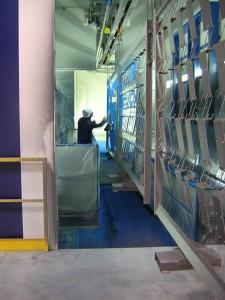 Cabine de peinture liquide - Devis sur Techni-Contact.com - 6