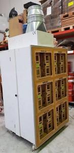 Cabine de peinture mobile - Devis sur Techni-Contact.com - 4