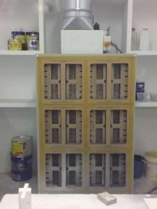 Cabine de peinture mobile - Devis sur Techni-Contact.com - 6