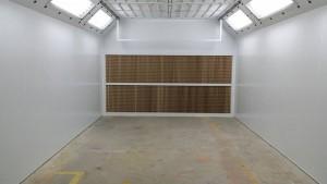 Cabine de peinture ouverte - Devis sur Techni-Contact.com - 3